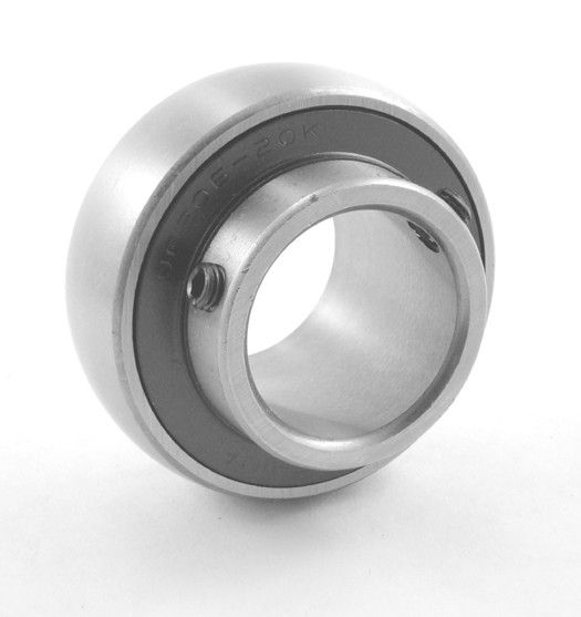 "PRC 1 1/4"" 206 Steel Axle Bearing, Small O.D."