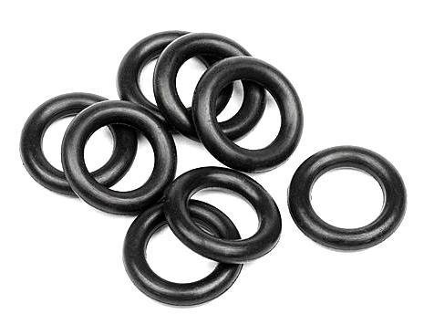 O-ring for BS-1241 (Clone Low Rpm Jet)