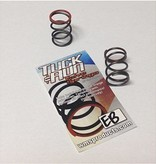 WMS Mars Tuck & Run Valve Springs 10.8 lbs  Pair