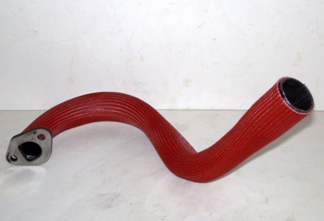 DynoCams Pro Heat Sleeve (Orange)