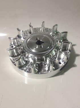 ARC Racing 212 Predator (old Style) Flywheel, Billet, ARC, 6625