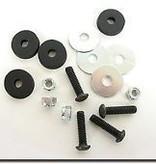 Seat bolt & nose mounting kit