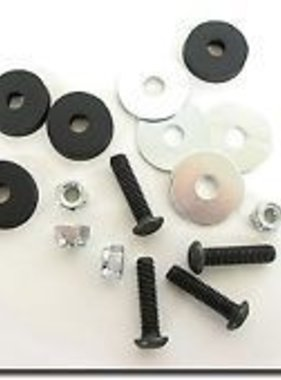 Seat bolt & nose mounting kit