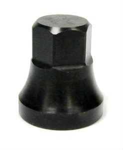 ARC Racing Steel starter nut (Clone, Predator and Flathead)