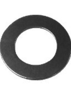 SMC Black' to 'Red' Conversion, Washer (0.05 length)