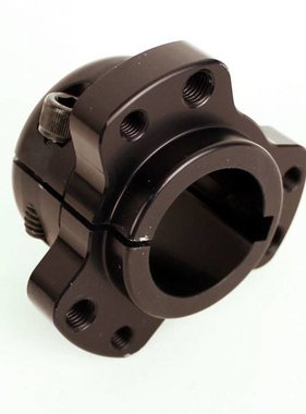 "Premier Manufacturing Rear Wheel Hub Kit 1-1/4"" axle (Black)"