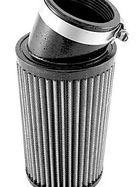 "Air Filter 3.5"" X 6"" X 2-7/16"" ID Angled 20 degrees (Clone/Predator)"