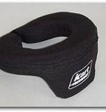 Kart Adult Helmet Support w/wedge (Black)