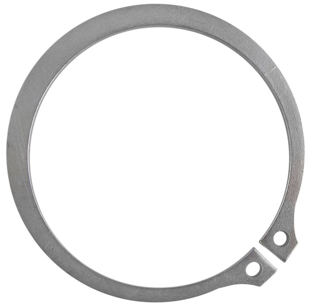 DUST COVER SNAP RING