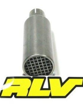 """ARC Racing RLV 1 5/16"""" open muffler"""