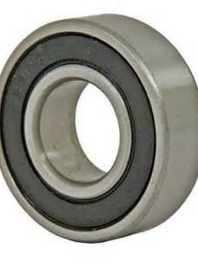 "FREE SPIN WHEEL BEARING 5/8"" ID X 1 3/8"