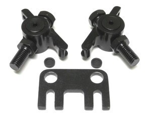 Burris GXC-420-00 Billet Steel Rockers