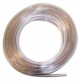 "50' Clear Fuel Line 1/4"" ID"