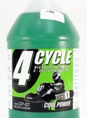 DynoCams (Lite) Cool Power Oil (GAL)