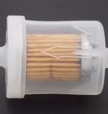 EFR Inline Fuel Filter (Gas or Methanol)