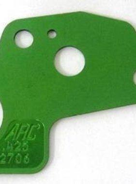 ARC Racing Green Restrictor plate (ARC DJ-1425)