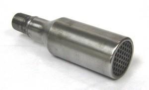 """RLV RLV-4117 """"Mini 91"""" Muffler"""