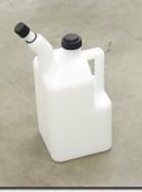 JC Specialties 1 Gallon Fuel Jug