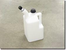 JC Specialties 1 Gallon Fuel Jug