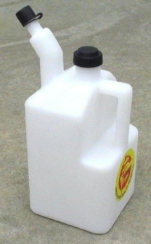 JC Specialties 3 gallon Fuel Jug