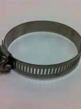 AIr Filter Clamp LARGE 52-76MM