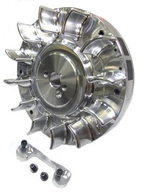 ARC Racing ARC PVL Predator (Old Style) Non-Adj Flywheel