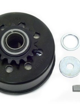 Premier Manufacturing Premier Stinger (13 Tooth) Clutch (#35 Pitch chain)