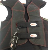 Bell JR VEST SFI APPROVED