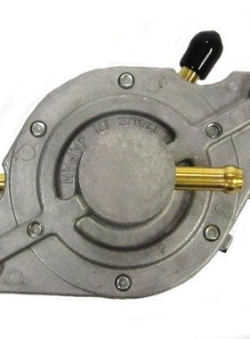 ARC Racing Mikuni Fuel Pump Dual Outlet