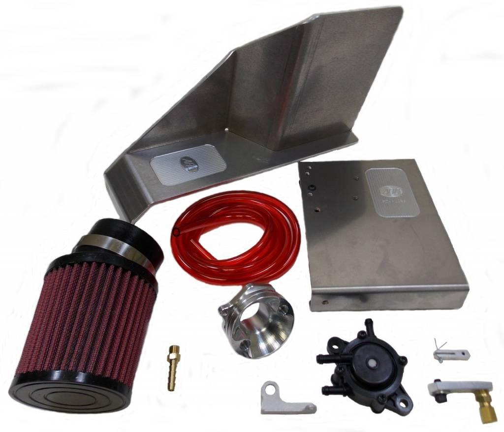 ARC Racing Box Stock Parts Kit (Predator Hemi)
