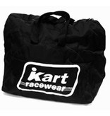 Kart FLEECE LINED HELMET BAG