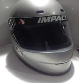 Impact Adult Medium (Silver) 1320 Impact Helmet