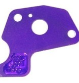 ARC Racing Purple Restrictor Plate (ARC DJ-1500)