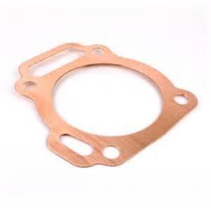"""EFR (.032-2.87"""" bore) Copper Head Gasket"""