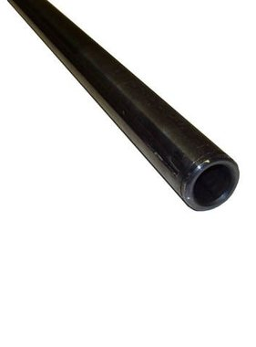 "WMS 36"" Axle (1-1/4"" OD Steel, 1/4"" wall)"