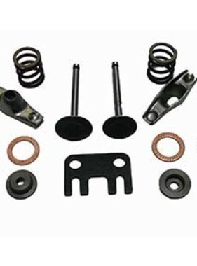 Burris Burris GXC-415-25 High Performace Valve kit
