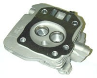 DynoCams Head (Ported and Polished) Small Block