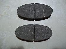 Standard brake pads (SET)