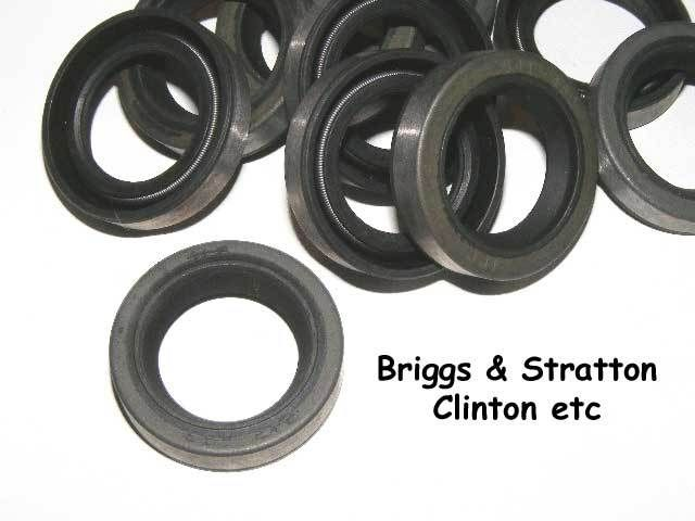 FelPro Briggs Crank Shaft Seal (10 Pack)
