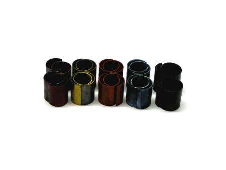 Hilliard Black spring for hilliard clutches