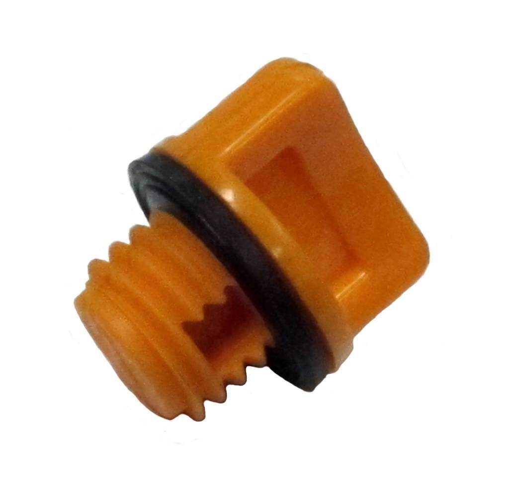 Oil Fill Plug (1) Clone, Predator or Honda Small Block