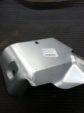 Predator Heat shield (Predator Hemi 212cc Block)