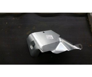 Home / Heat shield (Predator Hemi 212cc Block)
