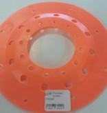 JC Specialties Flywheel Screen (Orange)