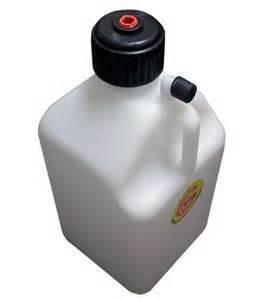 JC Specialties 6 Gal Fuel Jug