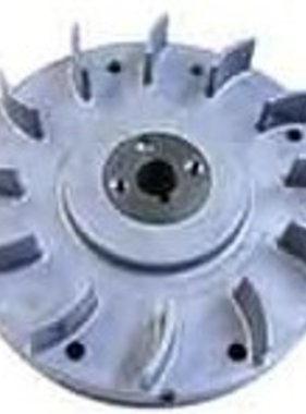PVL/Briggs PVL Aluminum Flywheel for 196cc Clone, GX160 Cranks