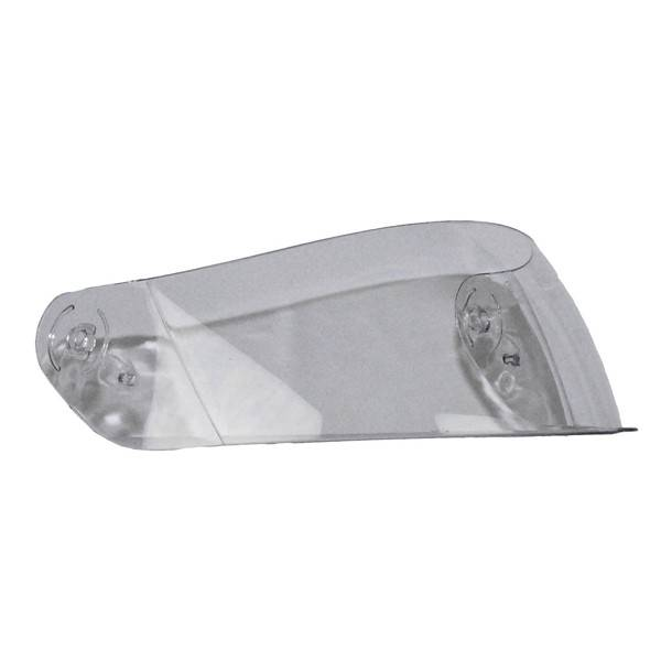 Vega Youth Vega Helmet Shield (Clear)