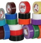 """ISC RED 2"""" X 90' Racing Tape Std Duty"""