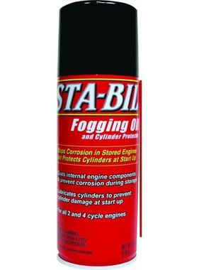 Stabil Sta-Bil Fogging Oil 12 oz Spray