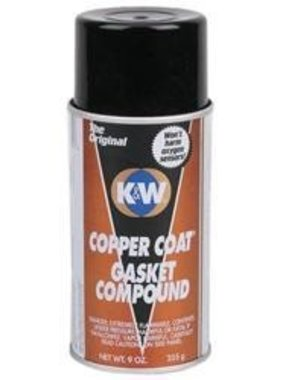 EFR Copper Coat